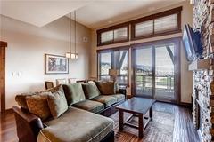 Trailhead Lodge 5115