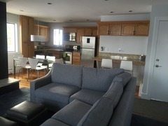 2463 Indian Springs- Sun Valley 4 BR Vacation Rental Condo