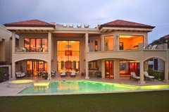 Beach Luxury Front Estate with Gorgeous Pool