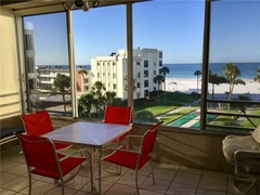 Island House Beach Resort 16N