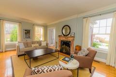 Stunning 5 Bdr Mansion,Emory,Cdc
