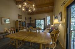 Edelweiss 21- Kirkwood Mountain Resort