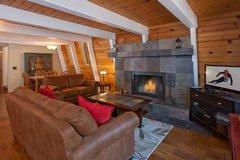 Kaley Vacation Rental Cabin