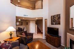 Beautiful and Modern- Pointe Resort Loft Condo