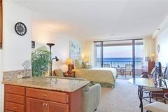 Junior Suite Oceanfront 303