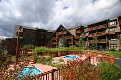 Tenderfoot Lodge 2616