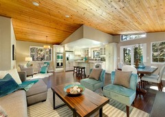 Gorgeous Newly Remodeled Tahoe House