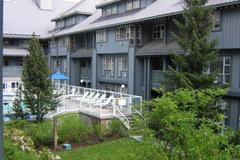 Glacier Lodge #247