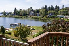 Lake Point Hideaway