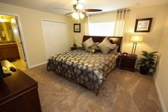 Fantastic 4 bedroom 3 bathroom Townhome with Private Pool