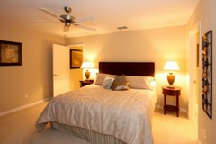 Beautiful and Spacious Townhome in Paradise Palms Resort