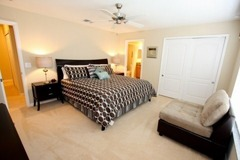 Gorgeous 4 Bedroom Townhome in Paradise Palms Resort!