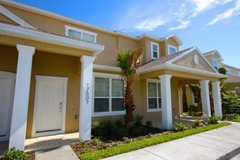 Amazing 3 bedroom townhome with balcony in Serenity