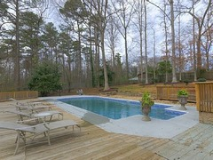 Luxury 4 Bdr Home, Pool, All New