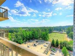 Luxury Hi Rise Atlanta 1 Bdr,Marta