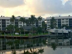 Santa Maria Harbour Resort 108