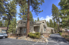 Completely Updated Forest Pines Condo