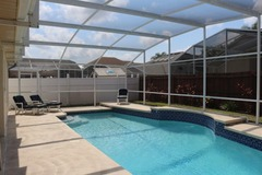 LF626OR- 4 Bedroom 2 Bathroom villa At Lindfields Only 10 Mins From Disney