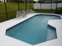 TR306OR- 5 Bedroom 3 Bathroom villa At Tuscan Ridge Only 15 Mins From Disney