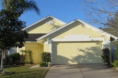 LF009OR- 3 Bedroom 2 Bathroom Pool Home Villa At Lindfields Close To Disney