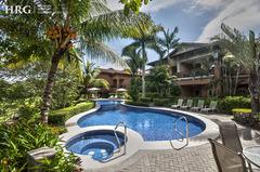 Tropical Golfer´s Condo Veranda 6H