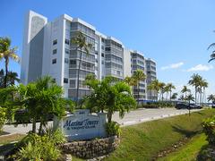 Marina Towers #206