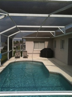 HC117- Hillcrest Home, 4 Bedroom 2 Bathroom, Private Pool
