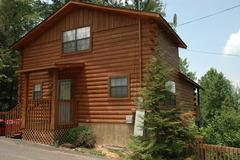 Mountain Treehouse #2145
