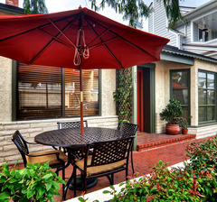 201 Ruby- Newport Beach Home