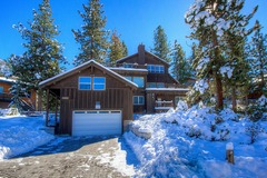Luxurious Heavenly Valley Rental for 12