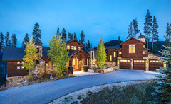 Highlands Hideaway- Private Home