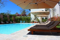 Catrina Suite San Tropico 3