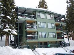 Luxury Ski-In, Ski-Out Condo