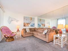 Sea Terrace 509
