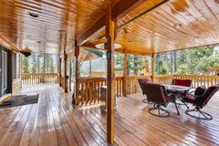 Mountain Memories- Easy access and close to national parks / ATV / Snowmobiling