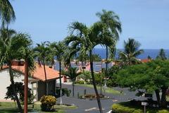 Keauhou Gardens 11-101 at Kona Coast Resort