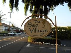 Sea Village 1-203