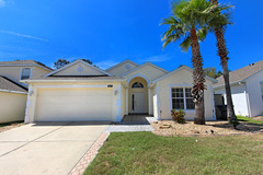 3 Bed With Spa On Golf Course 847 Troon Circle
