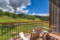 Slopeside Retreat at the Terraces