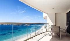 3 Bedroom Condo Playa Blanca 1009