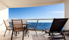 1 Bedroom Condo Playa Blanca 1407