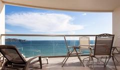 1 Bedroom Condo Playa Blanca 704