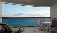 1 Bedroom Condo Playa Blanca 805
