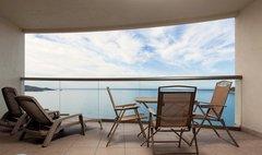 1 Bedroom Condo Playa Blanca 1105