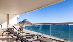 3 Bedroom Condo Playa Blanca 702