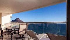 3 Bedroom Condo Playa Blanca 1202