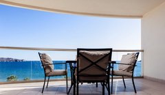 1 Bedroom Condo Playa Blanca 505