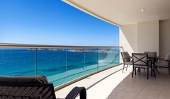 3 Bedroom Condo Playa Blanca 301