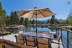 Luxury Tahoe Keys Home