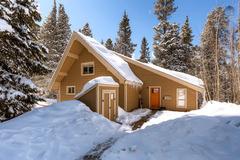 Barton Creek Lodge